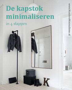 Frugal Living, Declutter, Wardrobe Rack, Interior Design, House, Furniture, Storage Ideas, Kitchen Ideas, Home Decor