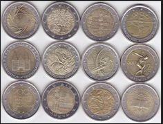 Solitamente diamo poca importanza alle monete, indipendentemente dal taglio, prediligendo le banconote, perchè più leggere e meno ingombranti.Gli appassionati però, sanno che alcune monete possono avere …