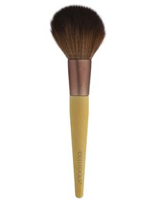 Large Powder Brush: The Large Powder Brush is perfect for all over coverage when…