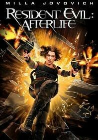 Resident Evil Afterlife Resident Evil Assistir Filmes Gratis