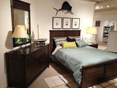 New furniture collection by Young America! #hpmkt