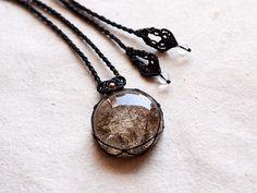 ヒマラヤ水晶 天然石ペンダント