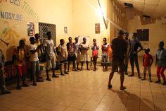Madagascar Community - Monday Night youth Club | blog.frontiergap.com | www.frontiergap.com | #community #kids #teaching #InterviewTips