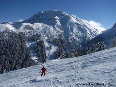 Axamer Lizum, un pequeño gran paraíso del esquí #esqui #ski #skiing #Alps #Alpes #Austria #Innsbruck #Tirol #txoko #nature #mountain