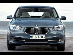 2016 BMW 5 Series Gran Turismo Hatchback - YouTube