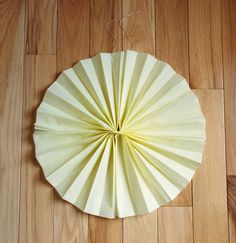 party decor fan