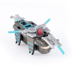 Hexbug Warriors Transformers - Autobot Drift Transformers http://www.amazon.com/dp/B00KVXBYYW/ref=cm_sw_r_pi_dp_7-uwwb1BJXAVF