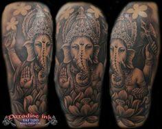 Ganesh.. by. Pa'udy
