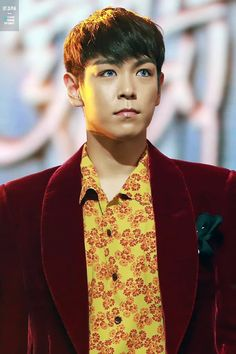 TOP | The 30th Golden Disc Awards (160120)