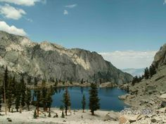 Mount Whitney Hiking Trail | Mount Whitney Hiking Trails Pictures Maps