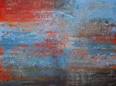 Janet's beautiful original paintings comprise of thick visible texture alongside a striking colour palette, which can be seen in her abstract ... Read more