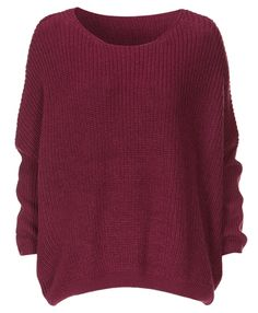 Gina Tricot -Birdy knitted sweater