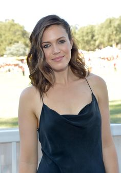 Mandy Moore - 2013 Veuve Clicquot Polo Classic in Pacific Palisades -02