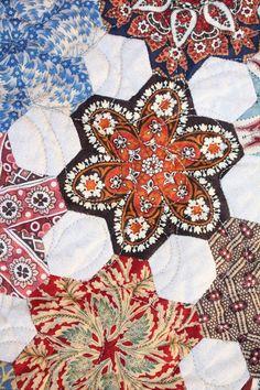 Temecula Quilt Company: Little Gems