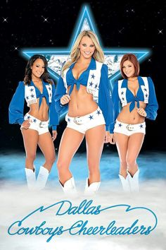 This is a tribute site for my favorite Dallas Cowboy Cheerleaders. It includes pictures of over 40 cheerleaders, as well as videos pertaining to them and the rest of the squad. Dallas Cowboys Pictures, Dallas Cowboys Football, Baseball, Cowgirl Outfits For Women, Cheerleader Images, Cheerleaders Pictures, Dallas Cheerleaders, Cheer Poses, Professional Cheerleaders