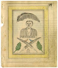Accidental Mysteries, 07.29.12: The Remarkable Mr. Deeds: Design Observer