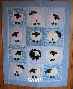 Da net | Sheep | Pinterest | Patchwork, Sheep crafts and Applique ... : sheep quilt pattern - Adamdwight.com