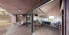 Gallery - House Zilvar / ASGK Design - 7