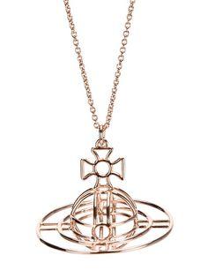 VIVIENNE WESTWOOD - pendant necklace 4