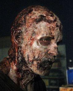 The Walking Dead Season 7 Walker  = @gnicotero