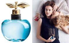 Luna - o NOVO perfum