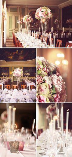 Stylehäppchen feiert Geburtstag mit Tabea Maria Lisa | Floristik und Dekoration