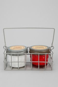 [ ] Paddywax Jar Candle Gift Set