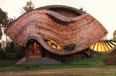 Organic Architecture | Organic architecture should be: