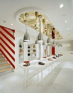 Camper's New Tokyo Store by Jaime Hayon