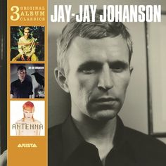 Original Album Classics by JAY-JAY JOHANSON on SoundCloud