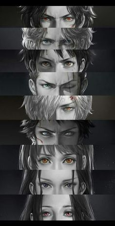 Eyes.. they say a lot