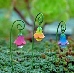 Fairy Garden Miniature Accessories | Miniature Garden Accents
