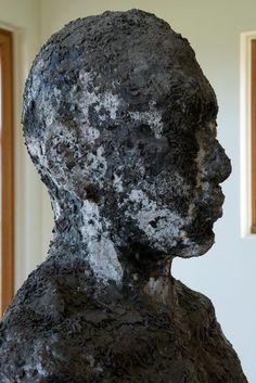 Ash Sculpture No. 21