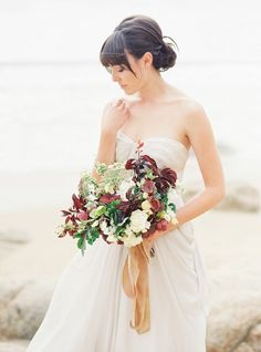 OUI events • Two Brides at Half Moon Bay