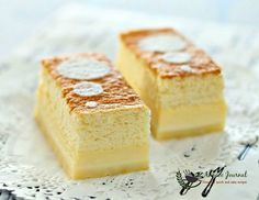 I'm sure many of you especially in the Facebook baking group have heard of this popular Magic Custard Cake. Recently I noticed many aspiring bakers have baked this magic cake with many flavours like chocolate, green tea or pandan. The 'Magic' of this cake, is that there's only one batter but three distinct layers will …
