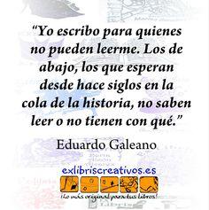 #CitadelaCaja 64 Visita nuestra web http://exlibriscreativos.es Comparte #Cultura, Regala #EXlibris !!EXLibris Creativos es la manera más original de personalizar tus #libros y #comics!! #RegaloPersonalizado #timbres #timbresdegoma #ruberstamp #bookplates #Stamp #DiseñoGrafico #GraphicDesign #books #Leer #Leyendo #Lectura #read #reading #reader #literature #ilustración #literatura #leo #lector #letras #lee #cita #quote ##EduardoGaleano Ahora puedes volver a sentir el placer del papel entre…