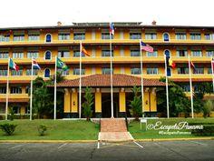 Hotel Meliá -De escuela de Dictadores a Hotel 5 estrellas @HIMGPanama