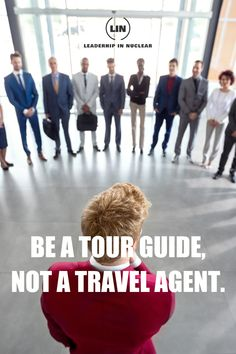 Be a tour guide, not a travel agent. Grow to your potential and become the best leader you can be. Send people where you have been according to the leadership ladder. You have greatness in you, and I would be happy to help you unleash those powers. Develop your leadership skills with our trainings! . . #leadershiptraining #growthmindset #LeadershipinNuclear #productivity #personalgrowth #businessplan #selfimprovement #businessstartup Personal And Professional Development, Personal Development, Start Up Business, Business Planning, Importance Of Leadership, Train Your Mind, Growth Mindset, Tour Guide, Helping Others