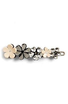 L. Erickson 'Lucky Flower' Crystal Tige Boule available at #Nordstrom