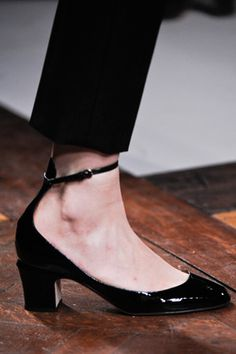 Valentino Fall 2012 Shoes  IN LOVE!!!