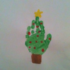 Ideas for christmas art ideas for kids xmas cards Diy Christmas Ornaments, Baby Crafts, Preschool Crafts, Holiday Crafts, Christmas Handprint Crafts, Christmas Activities, Christmas Themes, Kids Christmas Cards, Christmas Crafts For Kids To Make Toddlers