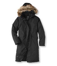 #LLBean: Acadia Down Coat