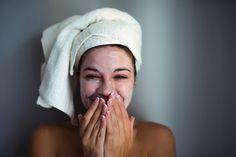 Diese Gesichtsmasken lassen Falten, Flecken und Aknenarben verschwinden