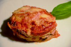 Giuli Foodie: Parmigiana di Melanzane versione pugliese