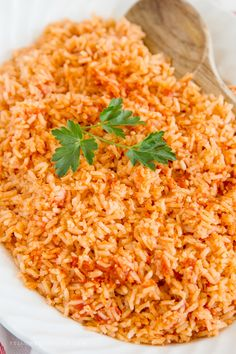 The BEST Authentic Mexican Rice Recipe Mexican Side Dish rice recipes - Dinner Recipes Mexican Side Dishes, Mexican Rice Recipes, Homemade Mexican Rice, Easy Mexican Rice, Mexican Fried Rice, Taco Side Dishes, Mexican Desserts, Mexican Rice Recipe With Tomato Sauce, Mexican Rice Recipe For Rice Cooker