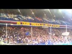 Presentazione UC Sampdoria 2012/2013 Gradinata Sud