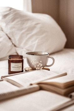 Conscious Living-Cheyenne Sauvage - Coffee and Books Brown Aesthetic, Aesthetic Photo, Aesthetic Pictures, Korean Aesthetic, Flatlay Instagram, Estilo Blogger, Coffee Photography, Morning Photography, Coffee And Books