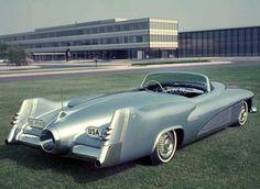 Buick LaSabre '51