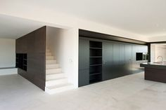 Moos Giuliani Herrmann Architects - stunning and spacious