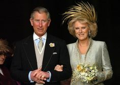 People are so quick to call her a whore. She didn't do anything alone. Prince Charles was always in love with her and he was never going to love Diana like that. So give the woman a break. Because no one is perfect.